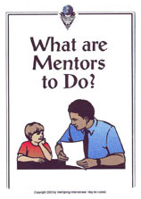 What Are Mentors To Do? A talk by Dr. Dan Popov