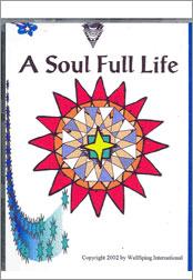 A Soul Full Life: a talk by Dr. Dan Popov