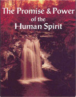 The Promise and Power of the Human Spirit: Talk by Dr. Popov