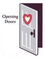 Opening Doors: A talk by Linda Kavelin Popov
