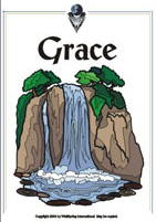 Grace: A talk by Dr. Dan Popov
