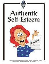 Authentic Self-Esteem: A talk by Dr. Dan Popov