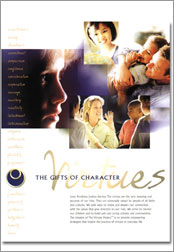 Virtues Project Color Brochures