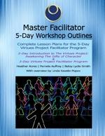 Master Facilitator 5-Day Workshop Outlines (pdf)
