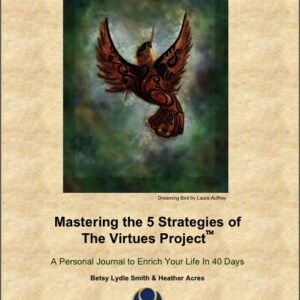 Mastering The 5 Strategies of The Virtues Project (doc)