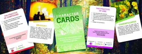 Character Cards Add to cart